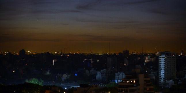 La crisis energética de Argentina en números