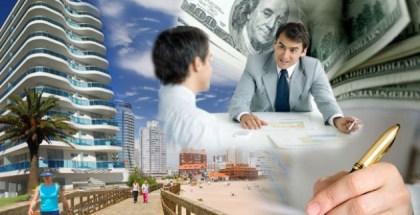 Cepo al dolar mercado inmobiliario