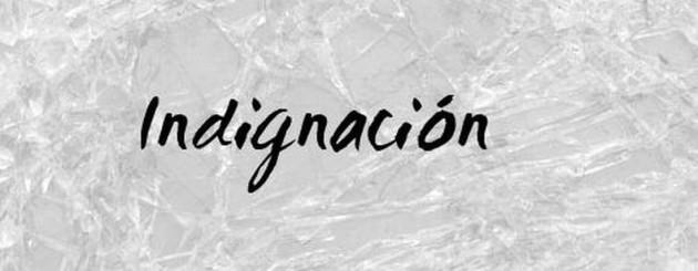 El origen de la indignación