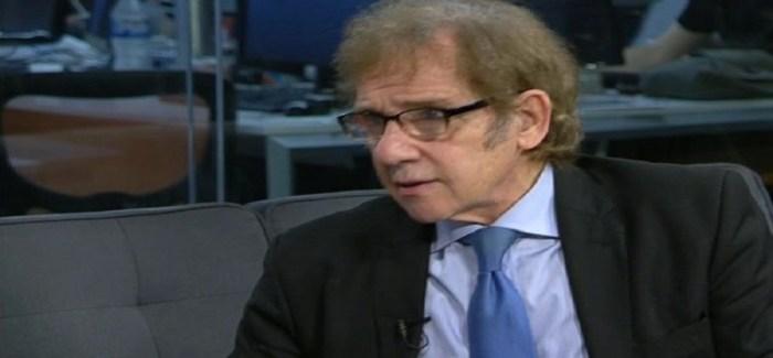 Julio Pierkarz analiza el problema de la corrida cambiaria