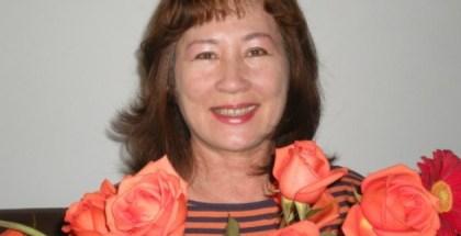 Ludmila Vinogradoff