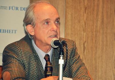 Martín Krause comenta los resultados del Índice de Calidad Institucional 2019