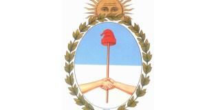 Republica Argentina escudo