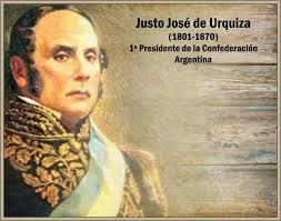 A 149 años del asesinato de Urquiza