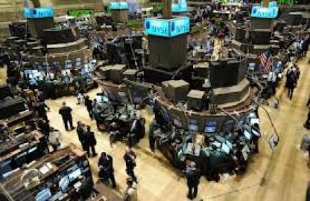 Wall Street vive unos minutos de caos tras la noticia de un falso atentado en la Casa Blanca