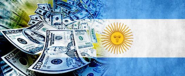 Resultado de imagen para argentina cesacion de pagos