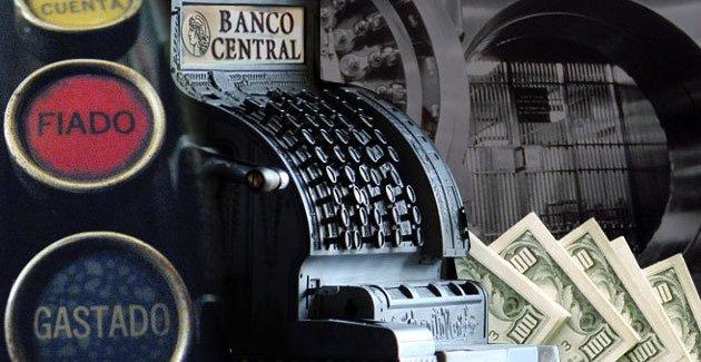 Las reservas del Central caen a zona crítica