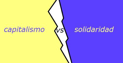 capitalismo solidaridad