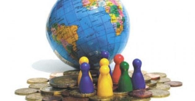El poder económico internacional