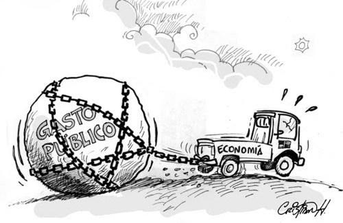 Democracia y gasto público