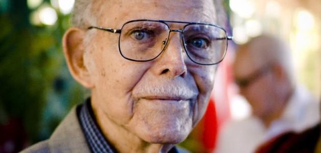 Muere Huber Matos, el primer comandante disidente de la revolución cubana