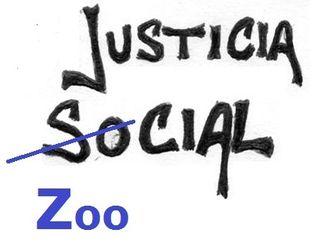 Nada más injusto que la justicia social