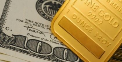 oro-dolar