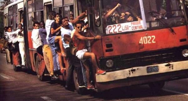 Cuba retomará uso de bicicletas para paliar crisis del transporte público
