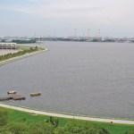Singapurs Traum von Wasser-Unabhängigkeit