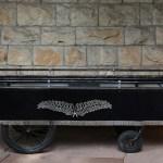 Als die Wiener 1873 ihre Leichen per Rohrpost verschicken wollten