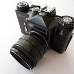 Bildsensor übernimmt Stromversorgung von Kamera