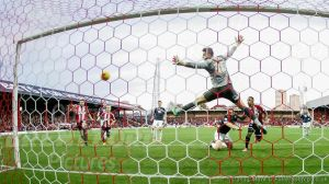 Brentford v Derby County