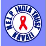 Logo Help India