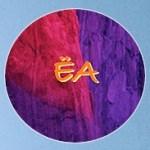 Logo compagnie EA
