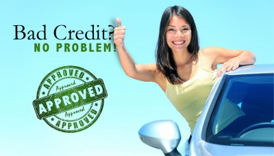 Unsecured Bad Credit Personal Loan