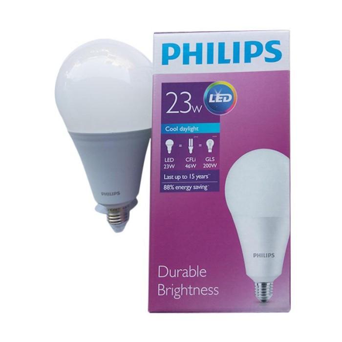 Hasil gambar untuk Lampu LED Philips 23 Watt