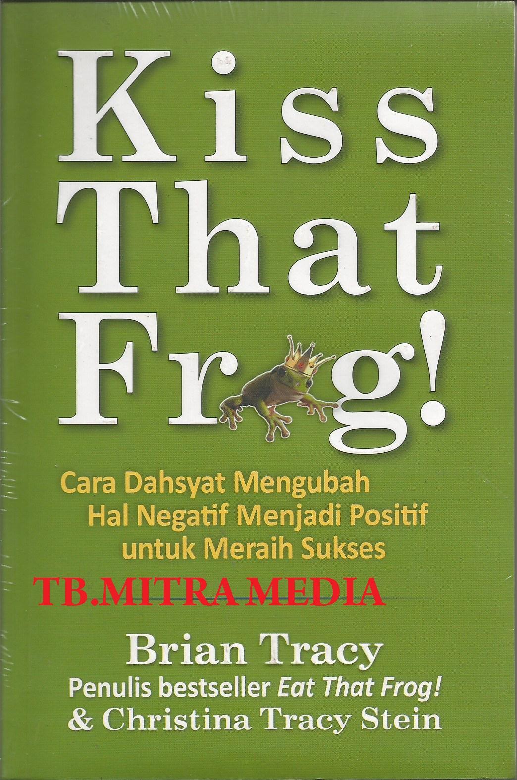 Fullsize Of Kiss That Frog