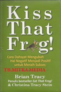 Small Of Kiss That Frog