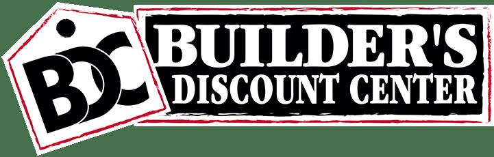 Builders Discount Center