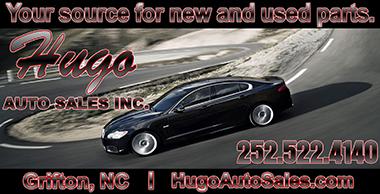 Hugo Auto Sales