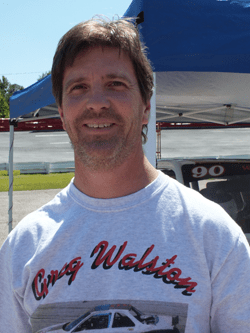 Sam Linkous - U-Car Division Driver Profiles