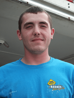 Jeremy Bohne - Mini Stock Division Driver Profiles