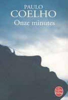 Livres Couvertures de Onze minutes