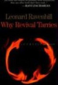 Buchdeckel von Why Revival Tarries