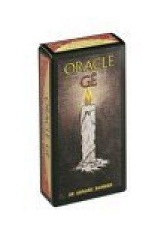 Livres Couvertures de Jeu de cartes : Oracle GÉ (61 cartes)