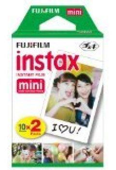 Livres Couvertures de Fujifilm Instax Mini Film-Bundle Lot de 40 Photos