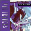 Pat Travers-Just A Touch-CD-FLAC-1993-FRAY Download