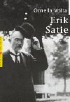Livres Couvertures de Erik Satie