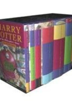 Cover von The Complete Harry Potter Collection. Boxed Set. 7 Volumes.