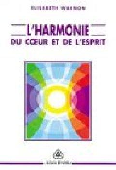Livres Couvertures de Harmonie du coeur et de l'esprit