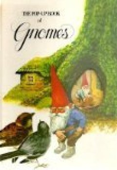 Abdeckungen The Pop-up Book of Gnomes (Viking Kestrel picture books)