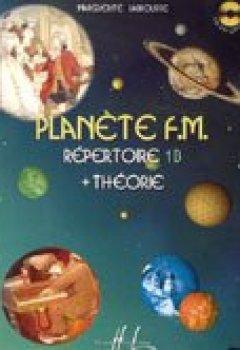 Livres Couvertures de Planète F.M. Volume 1B - répertoire et théorie
