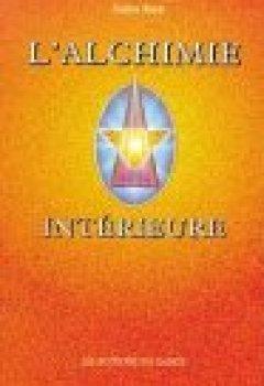 Livres Couvertures de L'alchimie intérieure