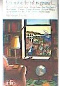 Livres Couvertures de Un monde plus grand. Illustré par Loustal