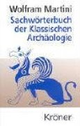 Sachwörterbuch der Klassischen Archäologie