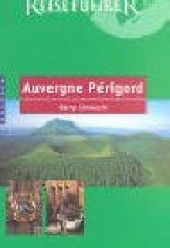 Livres Couvertures de Auvergne, Perigord, Berry, Limousin, N°2304 (en allemand)