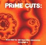 VA-Prime Cuts Music For The New Electronic Generation Volume 4-(PRMTCD004)-CD-FLAC-1996-dL Download