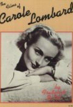 Livres Couvertures de Films of Carole Lombard