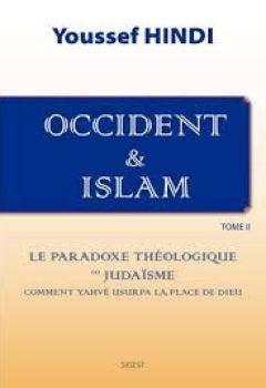Livres Couvertures de Occident et Islam - Tome II