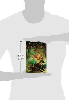 Buchdeckel von Harrius Potter 2 et Camera Secretorum (Harry Potter Latin Edition)